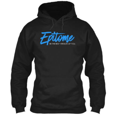 Epitome Hoodie