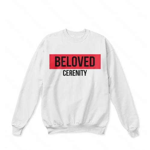 HHI Beloved Cerenity Crewneck