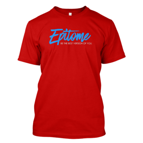 Epitome SS Tee