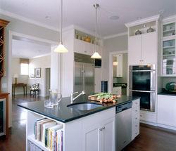 providence custom kitchen