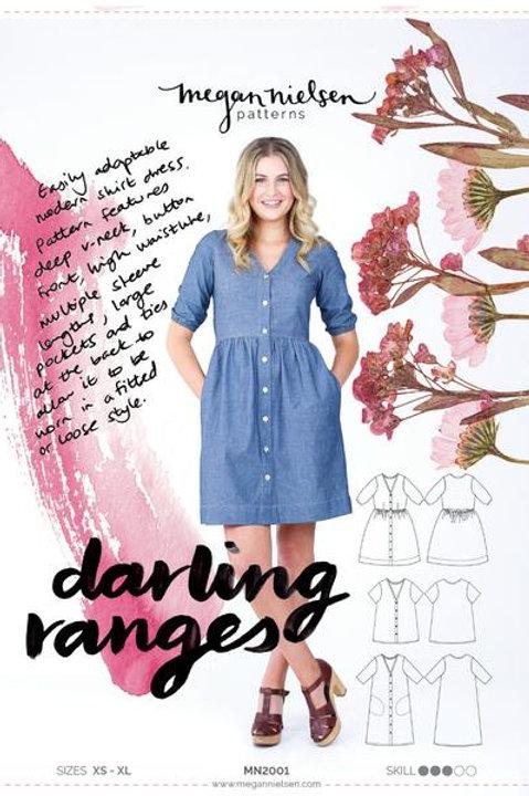 Darling Ranges