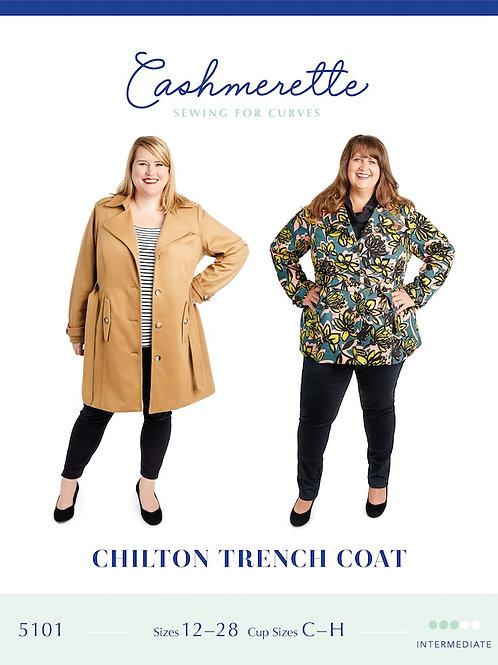 Chilton Trench Coat