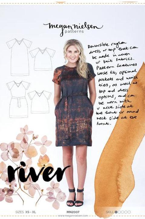 River Dress & Top