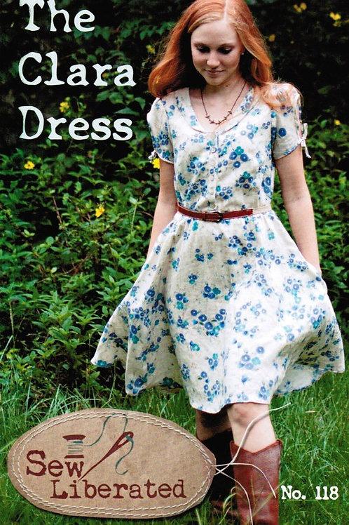 Clara Dress Pattern