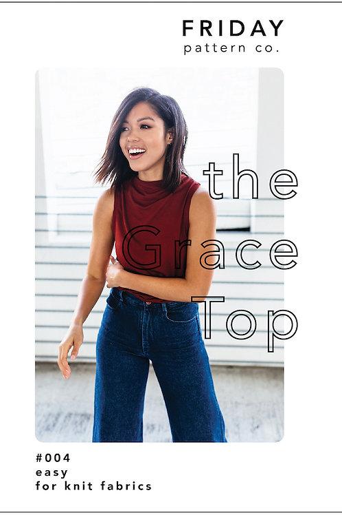 Grace Top Pattern