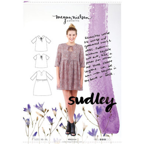 Sudley Blouse & Dress