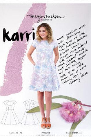 Karri dress