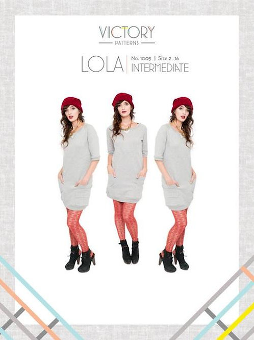 Lola Pattern