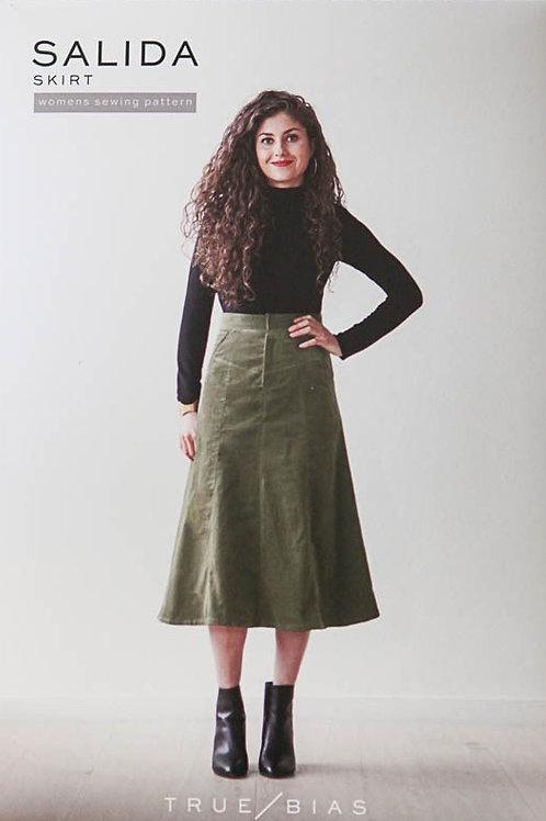 The Salida Skirt