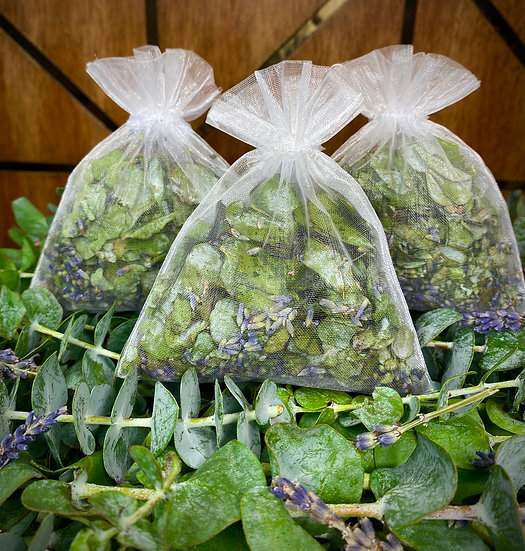 Aromatherapy Scented Sachets
