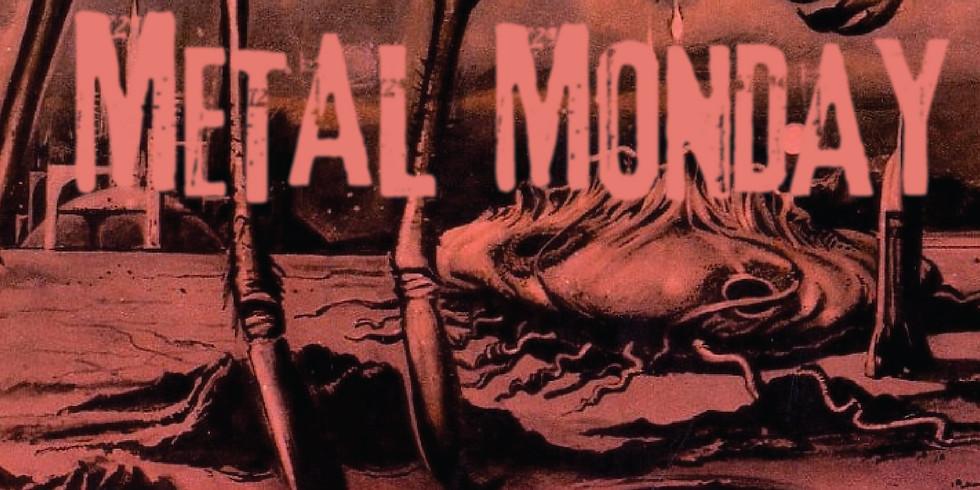 Metal Monday