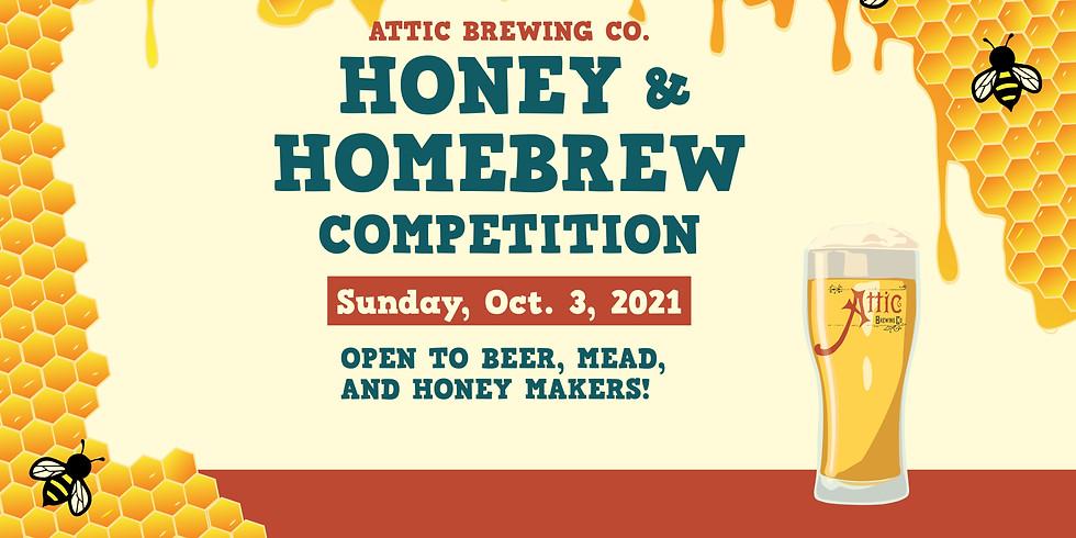 Homebrew & Honey Fest