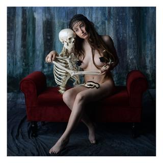 Print #12 La Petit Morte