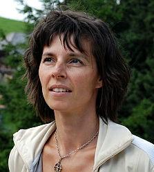 Caroline Ruocco Hundetrainer