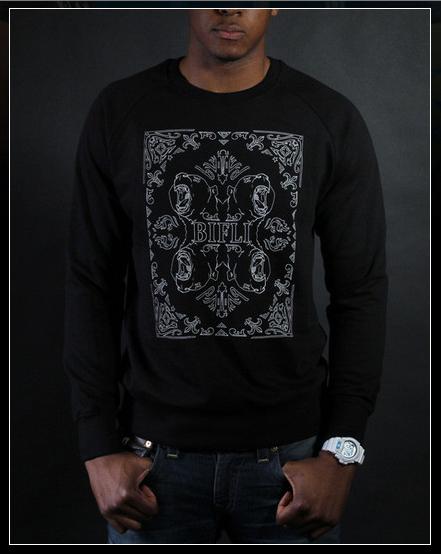 BIFLI Bear Sweatshirt