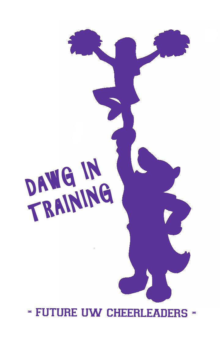 Dawg in Training Shirt