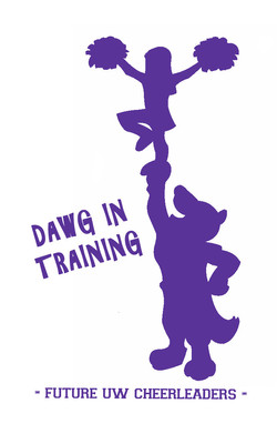 Dawg in Training Shirt