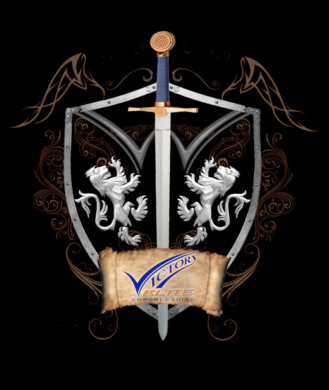 Victory Elite Shield Design