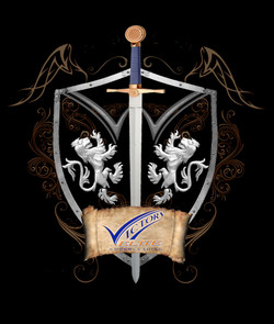 Victory Elite Shield Design