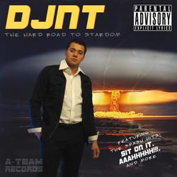 DJNT album cover
