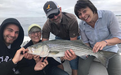 Anglers & Striper