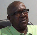 Hubert Smith Supervisory Board Member - Saba Electric Company