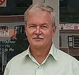 Charles Dexter Johnson President Director - Saba Electric Company
