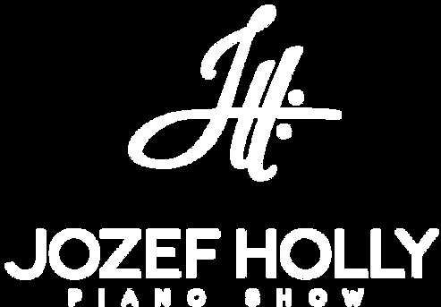 Jozef Holly Piano Show EVENT Koncert concert bratislava