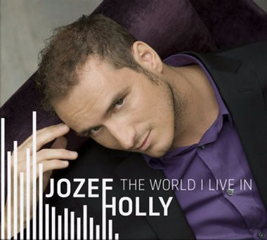 Jozef Holly Piano Show CD world i live in hallelujah asturias obchod shop kupit
