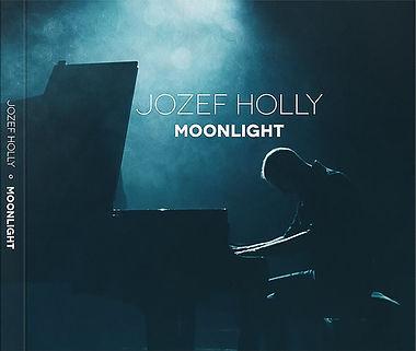Jozef Holly Piano Show CD Moonlight obchod shop kupit