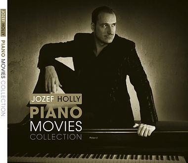 Jozef Holly Piano Show batman twilight gladiator pirati filmove CD movies film obchod shop kupit