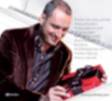 Jozef Holly Piano Show CD vianoce vianocne obchod shop kupit