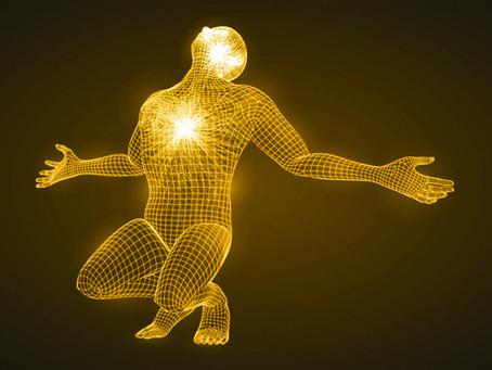 Le corps énergétique : Les chakras