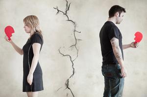 L'empathe contre narcissique et la relation dramatique