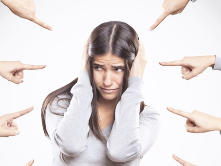 La kinésiologie : La culpabilité