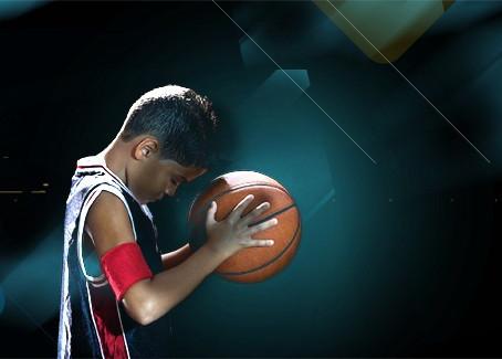 Les enfants, le sport, la compétition