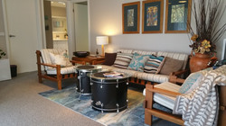 Lounge with DRUMS 3