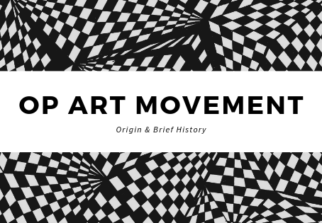 The Op Art Movement