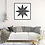 Thumbnail: 8 Pointed Star on Poster