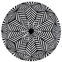 Double Pentagram_