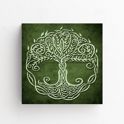 Tree Of Life on Poster