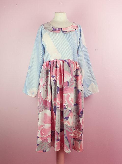 Sleeping beauty - DOLLY DRESS -S/M