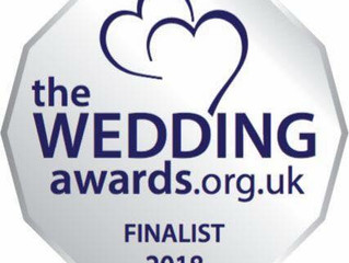 Very excited to be going to Liverpool in March as huge thanks to you all for voting we are a finalis