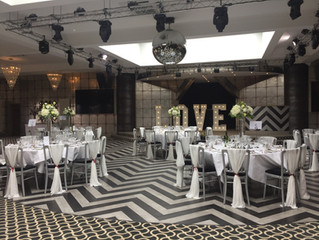 Been a lovelyweekend for aweddings at #oldthorns