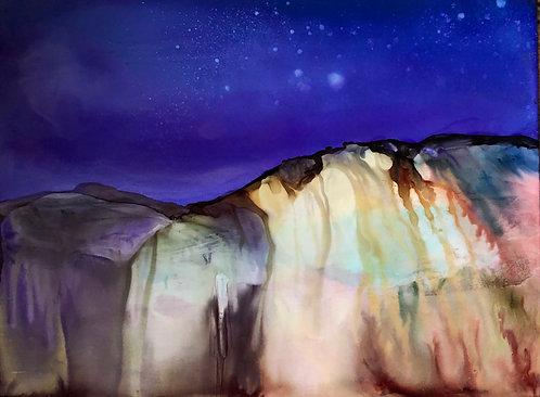 Dorst - Cliffs At Night