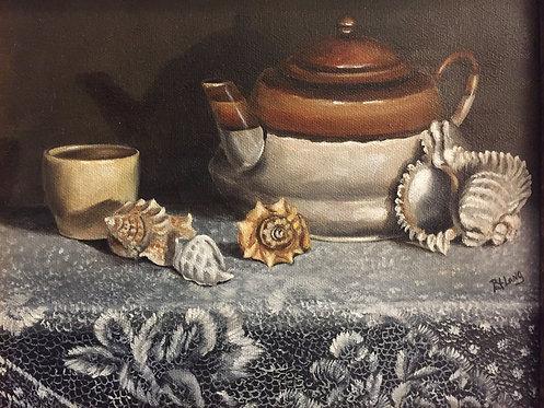 Lang - Tea at Sea