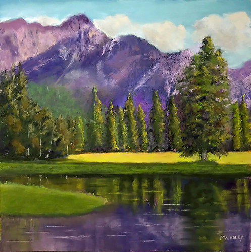 McCauley - Purple Mountain Majesties