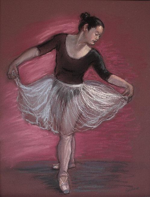 Roberie - Ballerina #1