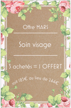 offre mars