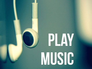 Monday Motivation - Your Perfect Monday Morning Playlist